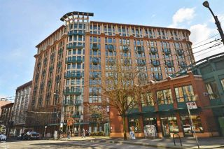 """Photo 20: 606 22 E CORDOVA Street in Vancouver: Downtown VE Condo for sale in """"VAN HORNE"""" (Vancouver East)  : MLS®# R2561471"""