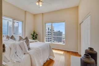 Photo 30: DOWNTOWN Condo for sale : 2 bedrooms : 1240 India #2403 in San Diego