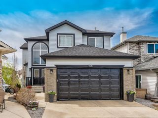 Photo 2: 106 Rockbluff Close NW in Calgary: Rocky Ridge Detached for sale : MLS®# A1111003
