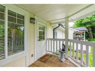 """Photo 38: 12 20761 TELEGRAPH Trail in Langley: Walnut Grove Townhouse for sale in """"Woodbridge"""" : MLS®# R2456523"""