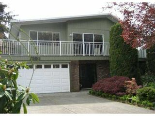 "Photo 1: 5160 MERGANSER Drive in Richmond: Westwind House for sale in ""WESTWIND"" : MLS®# V824694"
