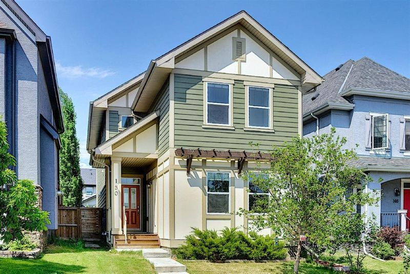 FEATURED LISTING: 150 MAHOGANY Heights Southeast Calgary