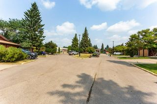 Photo 34: 40 LACOMBE Point: St. Albert Townhouse for sale : MLS®# E4257210