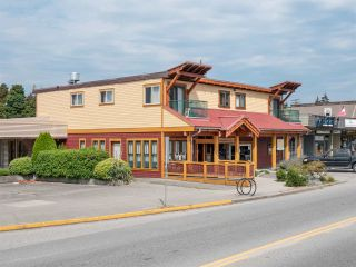 Photo 1: 5517 WHARF Avenue in Sechelt: Sechelt District Multi-Family Commercial for sale (Sunshine Coast)  : MLS®# C8036407
