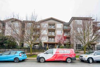 "Photo 2: 215 2343 ATKINS Avenue in Port Coquitlam: Central Pt Coquitlam Condo for sale in ""Pearl"" : MLS®# R2542020"