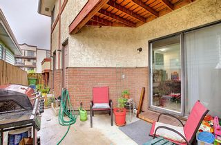 Photo 26: 3 1702 35 Street SE in Calgary: Albert Park/Radisson Heights Row/Townhouse for sale : MLS®# A1119919
