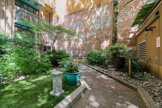 """Photo 40: 518 22 E CORDOVA Street in Vancouver: Downtown VE Condo for sale in """"Van Horne"""" (Vancouver East)  : MLS®# R2600370"""