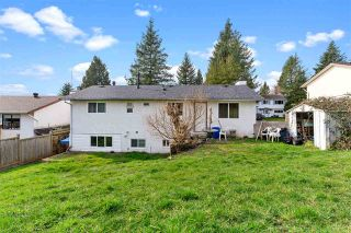 Photo 11: 7902 HERON Street in Mission: Mission BC House for sale : MLS®# R2552934