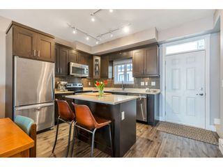 """Photo 4: 210 2273 TRIUMPH Street in Vancouver: Hastings Townhouse for sale in """"Triumph"""" (Vancouver East)  : MLS®# R2544386"""