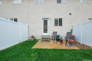 Photo 19: 59 2801 Windsor Park Road in Regina: Windsor Park Residential for sale : MLS®# SK867434