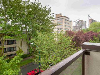 Photo 16: 405 1718 NELSON STREET in Vancouver: West End VW Condo for sale (Vancouver West)  : MLS®# R2376890