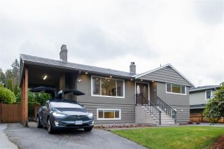 Photo 37: 3752 CALDER Avenue in North Vancouver: Upper Lonsdale House for sale : MLS®# R2562983