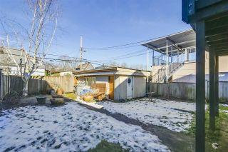 Photo 17: 2011 VENABLES Street in Vancouver: Hastings House for sale (Vancouver East)  : MLS®# R2342560