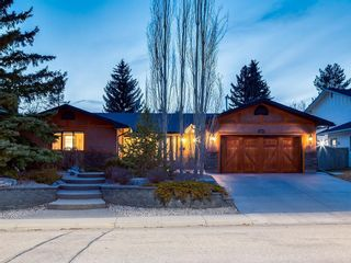 Main Photo: 12273 Lake Erie Road SE in Calgary: Lake Bonavista Detached for sale : MLS®# A1104299