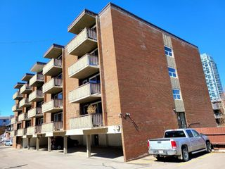 Photo 3: 404 903 19 Avenue SW in Calgary: Lower Mount Royal Apartment for sale : MLS®# A1094813