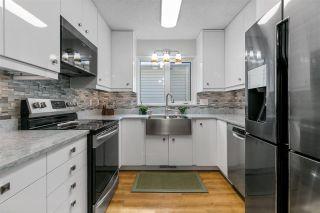 Photo 1: 10856 25 Avenue in Edmonton: Zone 16 House Half Duplex for sale : MLS®# E4254921