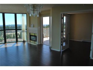 """Photo 6: 1502 1190 PIPELINE Road in Coquitlam: North Coquitlam Condo for sale in """"THE MACKENZIE"""" : MLS®# V852934"""