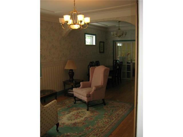 Photo 5: Photos: 445 Machray Avenue in WINNIPEG: North End Residential for sale (North West Winnipeg)  : MLS®# 1214923