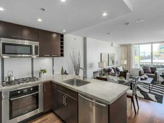Photo 6: # 303 1690 W 8TH AV in Vancouver: Fairview VW Condo for sale (Vancouver West)  : MLS®# V1115522