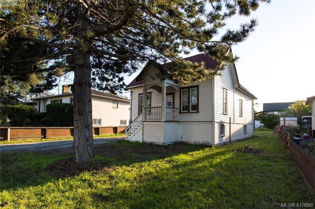 Photo 6: Photos: 2440 Richmond Rd in VICTORIA: Vi Jubilee House for sale (Victoria)  : MLS®# 814027