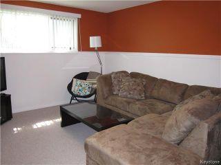 Photo 11: 105 Aldgate Road in Winnipeg: St Vital Residential for sale (South East Winnipeg)  : MLS®# 1614236