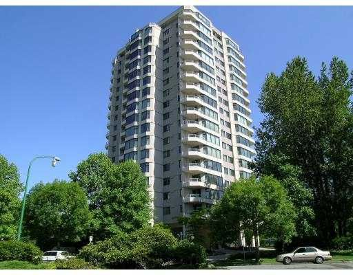 "Main Photo: 502 7321 HALIFAX ST in Burnaby: Simon Fraser Univer. Condo for sale in ""AMBASSADOR"" (Burnaby North)  : MLS®# V598242"