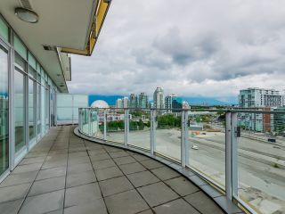 Photo 14: 1105 1661 Ontario St in SAILS-THE VILLAGE ON FALSE CREEK: Home for sale : MLS®# V1126890
