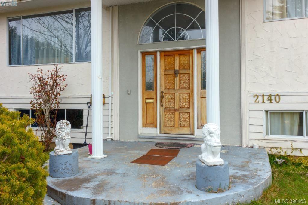 Photo 3: Photos: 2140 Skylark Lane in SIDNEY: Si Sidney North-West House for sale (Sidney)  : MLS®# 784240