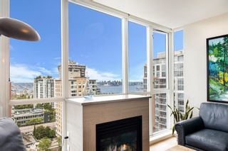 """Photo 7: 1601 121 W 16TH Street in North Vancouver: Central Lonsdale Condo for sale in """"The Silva"""" : MLS®# R2617103"""