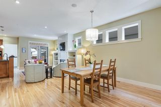 Photo 9: 2214 Broadview Road NW in Calgary: West Hillhurst Semi Detached for sale : MLS®# A1042467