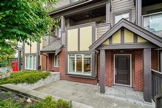 Photo 3: 102 7227 ROYAL OAK AVENUE in Burnaby: Metrotown Townhouse for sale (Burnaby South)  : MLS®# R2302097