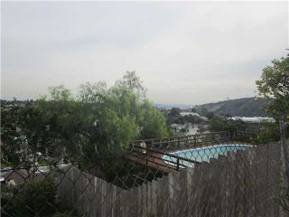 Photo 5: CLAIREMONT House for sale : 3 bedrooms : 4607 Monongahela Street in San Diego
