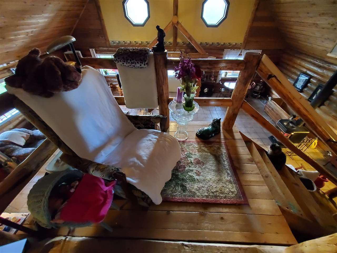 Photo 27: Photos: 9712 NAZKO Road: Bouchie Lake House for sale (Quesnel (Zone 28))  : MLS®# R2592064