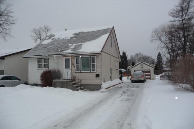 Main Photo: 109 Riel AVE in Winnipeg: St Vital Residential for sale (South East Winnipeg)  : MLS®# 1002427