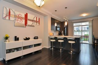 """Photo 4: 120 19505 68A Avenue in Surrey: Clayton Townhouse for sale in """"CLAYTON RISE"""" (Cloverdale)  : MLS®# R2014295"""