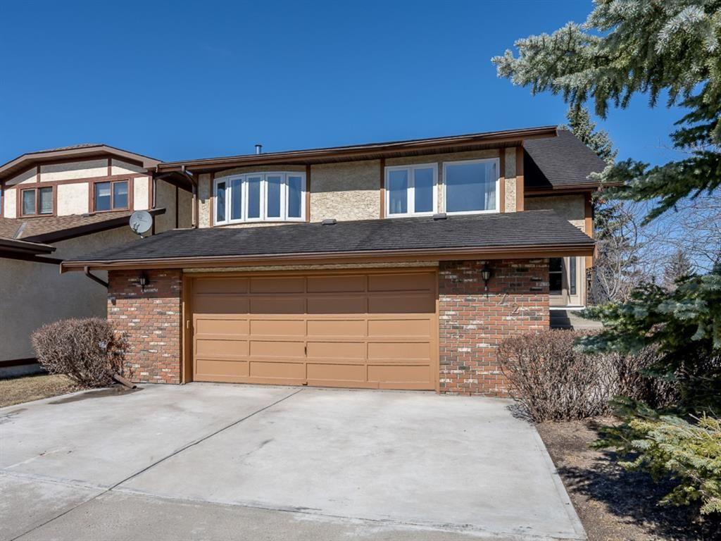 Main Photo: 72 Edforth Crescent NW in Calgary: Edgemont Detached for sale : MLS®# A1091281