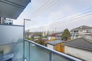 """Photo 10: 509 388 KOOTENAY Street in Vancouver: Hastings East Condo for sale in """"VIEW 388"""" (Vancouver East)  : MLS®# R2336946"""