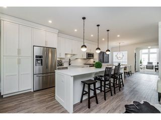 """Photo 7: 11 31445 UPPER MACLURE Road in Abbotsford: Abbotsford West Townhouse for sale in """"Ponderosa Heights"""" : MLS®# R2303169"""