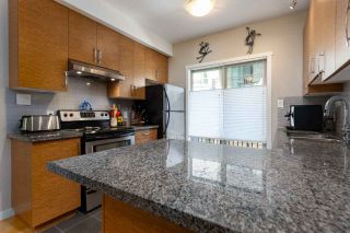 """Photo 3: 4 7450 PROSPECT Street: Pemberton Townhouse for sale in """"EXPEDITION STATION"""" : MLS®# R2456429"""