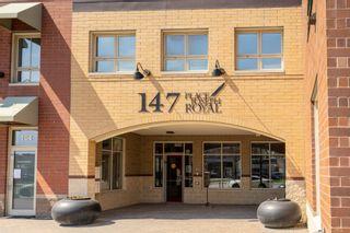 Photo 2: 608 147 Provencher Boulevard in Winnipeg: St Boniface House for sale (2A)  : MLS®# 202010953