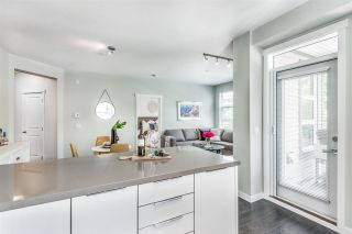 """Photo 15: 209 607 COTTONWOOD Avenue in Coquitlam: Coquitlam West Condo for sale in """"Stanton House by Polygon"""" : MLS®# R2589978"""