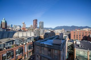 """Photo 13: 1106 550 TAYLOR Street in Vancouver: Downtown VW Condo for sale in """"THE TAYLOR"""" (Vancouver West)  : MLS®# R2335310"""