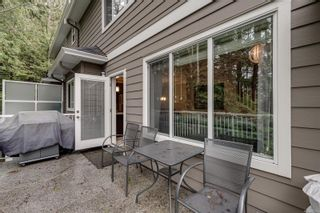 Photo 42: 109 3439 Ambrosia Cres in : La Happy Valley Row/Townhouse for sale (Langford)  : MLS®# 867165