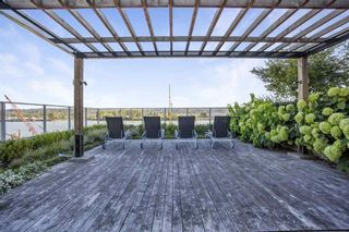 """Photo 20: 1406 668 COLUMBIA Street in New Westminster: Quay Condo for sale in """"TRAPP AND HOLBROOK"""" : MLS®# R2609883"""