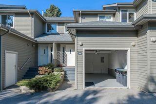 "Photo 1: 36 40200 GOVERNMENT Road in Squamish: Garibaldi Estates Townhouse for sale in ""VIKING RIDGE"" : MLS®# R2596650"