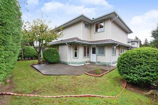 Photo 20: 3 19270 122A Avenue in Pitt Meadows: Central Meadows Townhouse for sale : MLS®# R2411482