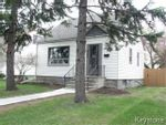 Property Photo: 935 Hector AVE in Winnipeg