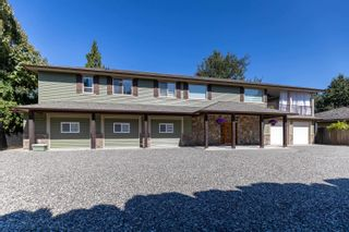 Photo 3: 46111 RIVERSIDE Drive in Chilliwack: Chilliwack N Yale-Well House for sale : MLS®# R2614950