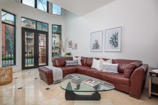 Photo 1: DOWNTOWN Condo for sale : 2 bedrooms : 500 W Harbor Dr #108 in San Diego