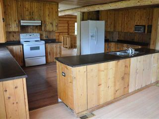 Photo 6: 7680 WEST FRASER Road in Quesnel: Quesnel Rural - South House for sale (Quesnel (Zone 28))  : MLS®# N218963
